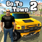 Go To Town 2 (Mod) 3.8
