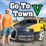 Go To Town 5: New 2020  (Mod) 2.1