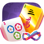 Gold Mahjong FRVR – The Shanghai Solitaire Puzzle  (Mod) 1.7.2