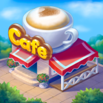 Grand Cafe Story-New Puzzle Match-3 Game 2020 (Mod) 1.611