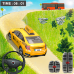 Grand Taxi Simulator : Modern Taxi Games 2020  (Mod) 1.2