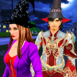 Halloween Witch and Wizard Adventure  (Mod) 2.3.1