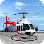 Helicopter Flying Adventures  (Mod) 1.8