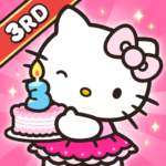 Hello Kitty Friends  (Mod) 1.9.11