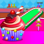 High Heels Cake Maker: Bakery Cooking Games  (Mod) 1.3