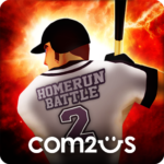 Homerun Battle 2  (Mod) 1.3.5.0