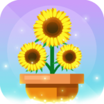 Idle Garden – Garden Paradise Evolution Game  (Mod) 1.0.1