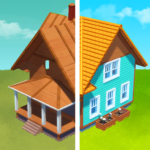 My Home My World: Idle Design Master  (Mod) 1.1.24