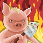 Iron Snout – Fighting Game (Mod) 1.1.31