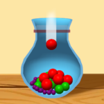 Jar Fit – Ball Fit Puzzle – Fit and Squeeze  (Mod) 1.2.8