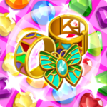 Jewel Witch – Best Funny Three Match Puzzle Game  (Mod) 1.8.2
