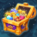 Jewels Mystery: Match 3 Puzzle  1.2.7 (Mod)
