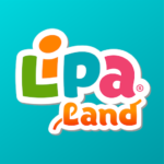 Lipa Land – Games for Kids 3–6  (Mod) 2.3.0