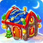 Magic Seasons build and craft game  (Mod) 1.0.6