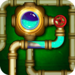Master Plumber: Pipe Lines  (Mod) 4.3
