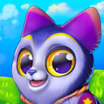Merge Tale: Pet Love Story – free casual game  0.41.2 (Mod)