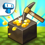 Mine Quest – Crafting and Battle Dungeon RPG  (Mod) 1.2.16