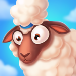 Mingle Farm – Merge and Match Game  (Mod) 1.1.0