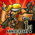 Metal Slug Infinity: Idle Game  1.9.5 (Mod)