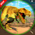 Monster Dino Attack FPS Sniper Shooter  (Mod) 1.1.6
