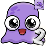 Moy 2 🐙 Virtual Pet Game  (Mod) 1.994