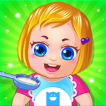 My Baby Food Cooking Game   (Mod) (Mod)