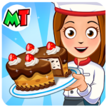 My Town : Bakery – Baking & Cooking Game for Kids  (Mod) 1.11