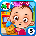 My Town : Daycare  (Mod) 1.95