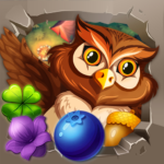 Mystery Forest Match 3 Game Puzzle (Rich Reward)  1.0.31 (Mod)