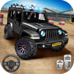 Off Road Monster Truck Driving – SUV Car Driving (Mod) 7.1