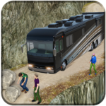 Offroad Bus Simulator 2020 – Mountain Buses Games (Mod) 7