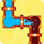 Plumber World : connect pipes (Play for free)  (Mod) 29
