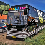 Public Coach Bus Transport Parking Mania 2020  (Mod) 1.0