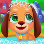 Puppy pet vet care salon – Pet daycare  (Mod) 8.0