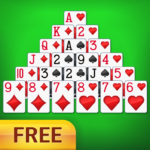 Pyramid Solitaire  (Mod) 1.3.160