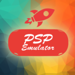 Rocket PSP Emulator for PSP Games  (Mod) 1.6.2