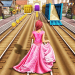 Royal Princess Subway Run  (Mod) 1.11
