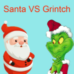 Santa Vs Grinch – Christmas Game  (Mod) 1.0