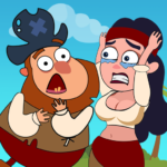 Save The Pirate! Make choices – decide the fate  (Mod) 1.1.16