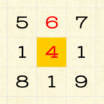 School Numbers Free Math Puzzle (Mod) 2.41