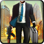 Secret Agent Spy Game: Hotel Assassination Mission  (Mod) 2.2