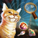 Secrets of Paris Hidden Objects Game  (Mod) 50.0