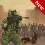 Sniper Army Zombie Shooter: Shooting Games 2020  (Mod) 1.1
