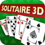 Solitaire 3D – Solitaire Game  (Mod) 3.6.4