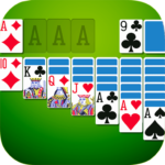 Solitaire Card Game  (Mod) 1.0.42