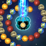 Space Zumbla : best bubble shooter puzzle game  (Mod) 1.4