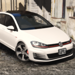 Speed Golf GTI Parking Expert  (Mod) 1