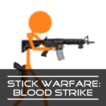 Stick Warfare: Blood Strike  (Mod) 5.2.2