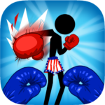 Stickman Boxing KO Champion  (Mod) 22