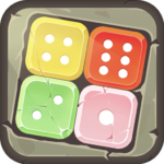 Super Dice Merge time  (Mod) 1.1.0